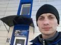 В Одессе суд отпустил пророссийского террориста, устроившего взрыв
