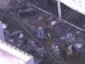 В Бразилии горела футбольная база клуба Фламенго, есть жертвы