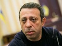 Корбана выдвинули кандидатом в мэры Киева