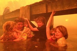В Сиднее побит температурный рекорд 74-летней давности