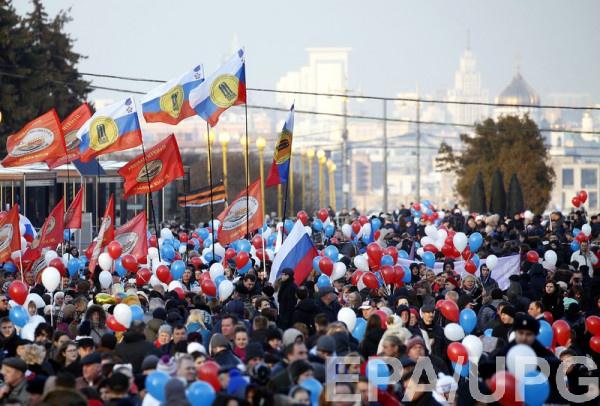 Либеральным отношением к преступникам Украина вредит сама себе