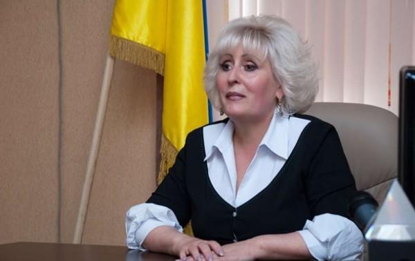 Пропала мэр Славянска Неля Штепа.
