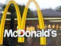 McDonald's приостанавливает работу крымских отделений