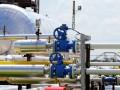 В Украине вырос объем газа в подземных хранилищах