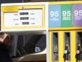 Киев не будет расследовать ситуацию с импортом белорусского бензина