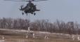 На Приазовье прошли учения десантно-штурмовых войск