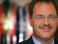 На Корреспондент.net началась трансляция лекции известного политолога Ларри Даймонда