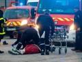 Во Франции массовая драка мигрантов переросла в перестрелку