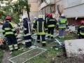 Взрыв дома в Киеве: из-под завалов вытащили ребенка, появился погибший
