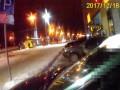 Во Львове женщина-водитель прокляла патрульного