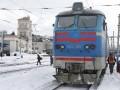 Во Львовской области поезд сбил несовершеннолетнюю девушку