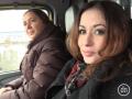 Освобожденные украинки рассказали, как попали в плен