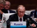 Путин не увидел крамолы в угрозах Кадырова