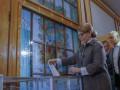 Юлия Тимошенко проголосовала на выборах