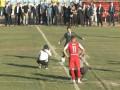 Зеленский задержал начало футбольного матча на 50 минут