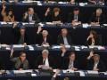 0,6% населения ЕС не решают судьбу ассоциации - Европарламент