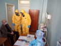 У тернополянина COVID-19 проявился на 17 день после приезда в Украину