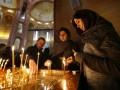 В оккупированном Крыму женщину оштрафовали за стриптиз в церкви