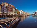 Украинцы в Копенгагене: Дания – это суровая скандинавская действительность