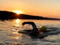 Украинский пловец планирует переплыть Черное море в 2020 году