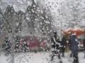 В Украине в субботу ожидаются дожди и сильный ветер