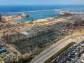 Директора порта в Бейруте арестовали - СМИ