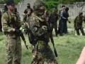 В Донецкой области местные возмущены избиением учителя военными РФ