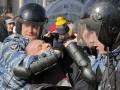 Навального арестовали, задержанных в Москве уже 700