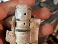 Штаб ООС показал новейшие российские снаряды, которыми стреляют наемники