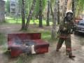 В Киевской области из-за тления дивана погибли пять человек