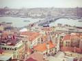 В Стамбуле снесут небоскребы, портящие вид на Босфор
