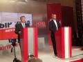 Петр Порошенко готов ехать на Донбасс и не отказывается сотрудничать с Путиным - заявление (видео)