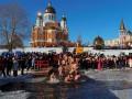 Более трех тысяч спасателей будут дежурить у водоемов на Крещение