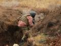 Оккупанты в ООС применили запрещенные мины