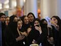 Саудовская Аравия устроит фейерверк в миллион залпов