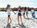Отдых на пляже: оцениваем риски