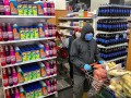 На Закарпатье у работников супермаркета нашли коронавирус