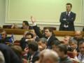 Рада предоставила статус участников боевых действий добровольцам в АТО