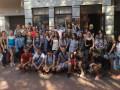 Министерство образования открестилось от скандала с украинскими школьниками в РФ