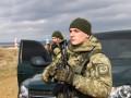В новогоднюю ночь границу Украины усилили