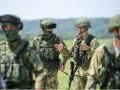 РФ собрала возле границы с Украиной 80 тысяч военных, - Генштаб