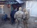 В Запорожье поймали боевика
