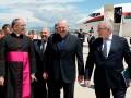Лукашенко впервые посетил ЕС после отмены санкций