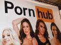 Pornhub вводит цифровую проверку пользователей