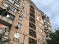 Криворожские спасатели прибыли на место убийства, но застряли в лифте