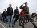 В Запорожье призывник дважды убегал от военных комиссаров