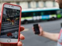 В Японии из-за игры Pokemon Go умер человек
