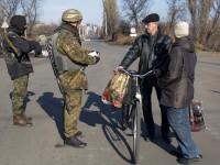 Евросоюз удивлен решением Киева по Донбассу и ждет объяснений