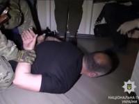 В Киеве похитили бизнесмена и потребовали выкуп в $50 тысяч