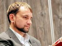 Суд запретил Вятровичу комментировать символику дивизии СС